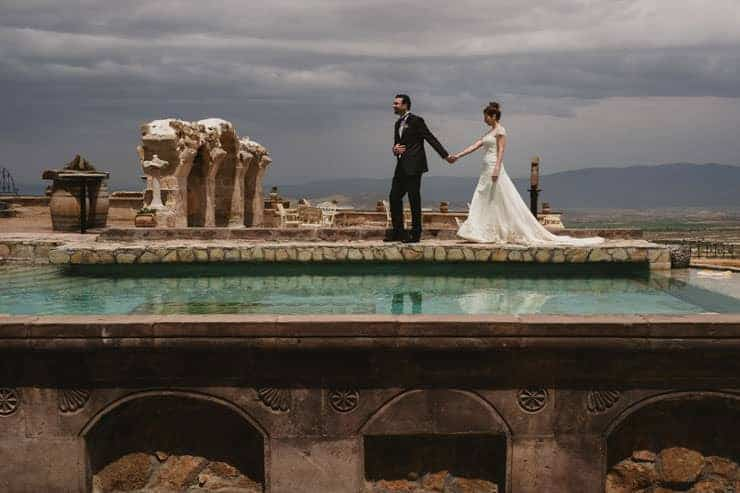 Cappadocia Wedding Photographer
