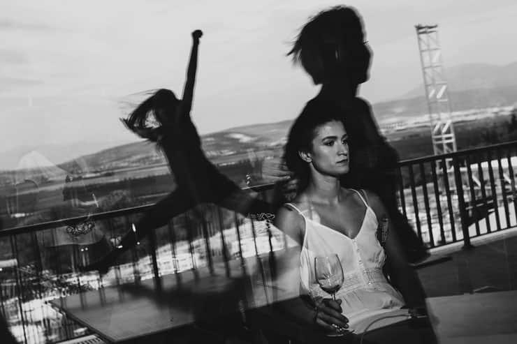 Lucien Arkas Baglari Dugun Fotograflari
