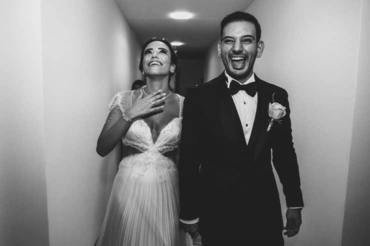 north cyprus wedding - first meeting