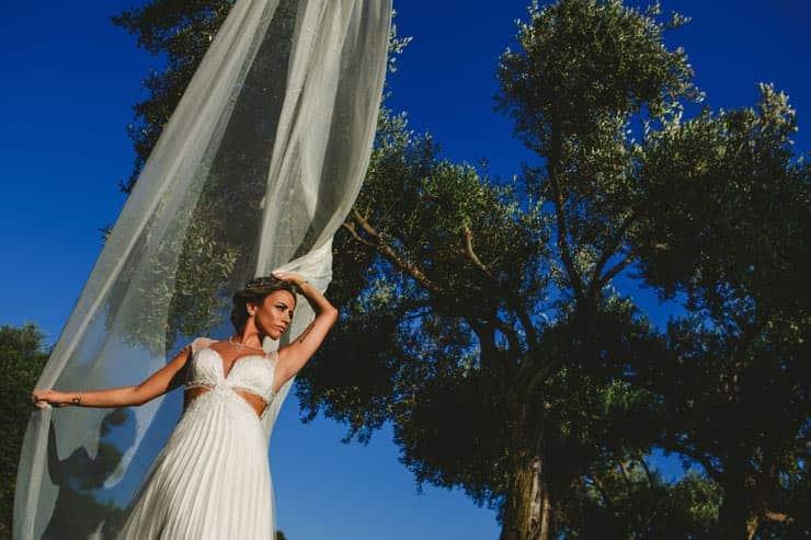 korineum wedding photos bride