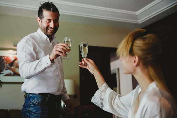 Calista Luxury Resort Wedding Photography