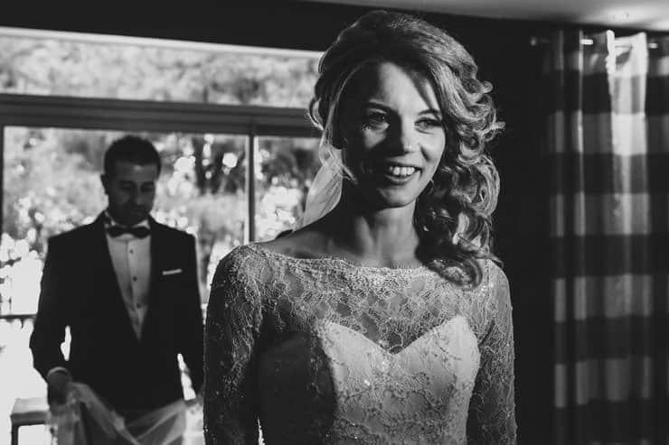 Calista Luxury Resort Wedding