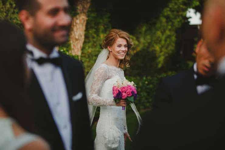 Antalya Calista Luxury Resort Wedding Photography