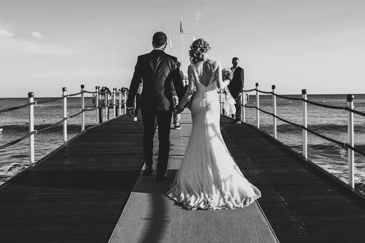 Antalay Belek Calista Luxury Resort Wedding - To Ceremony