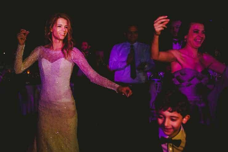Calista Wedding First Dance