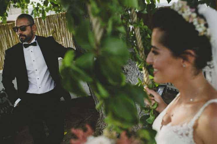 Golturkbuku Wedding Photo Shooting - Daphnis