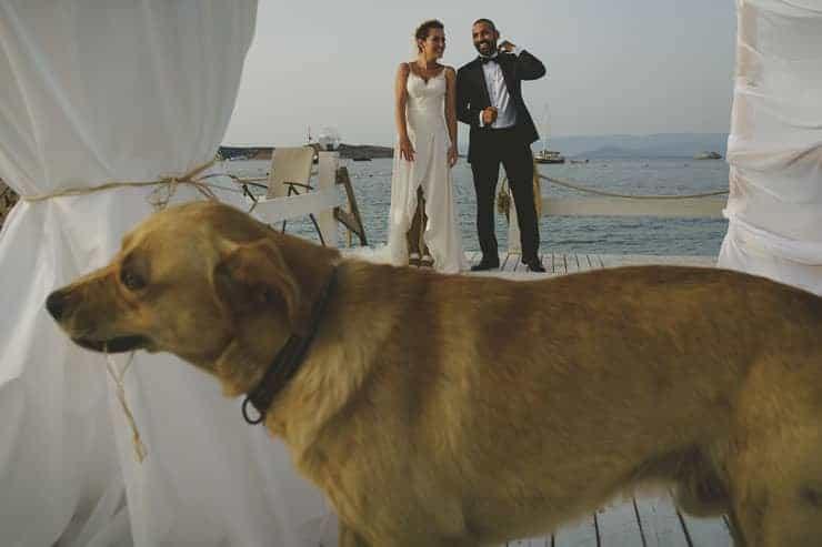 Bodrum Daphnis Hotel Dugun Foto