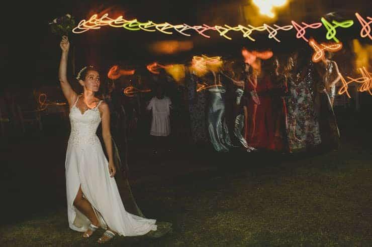 Bodrum Daphnis Hotel Wedding Reception