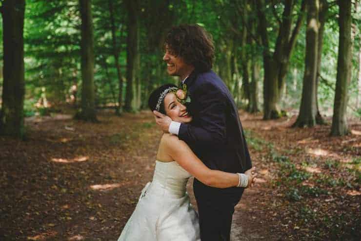 Eersel Wedding Photos