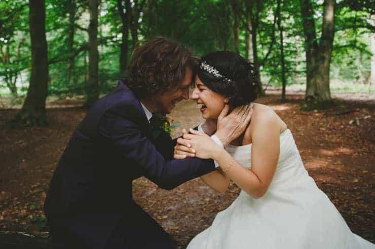 The Netherlands Eersel Wedding Photos