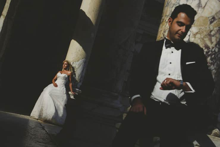 Ephesus Pre Wedding Photographer