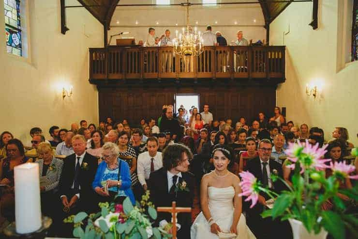 The Netherlands, Eersel Wedding Photos