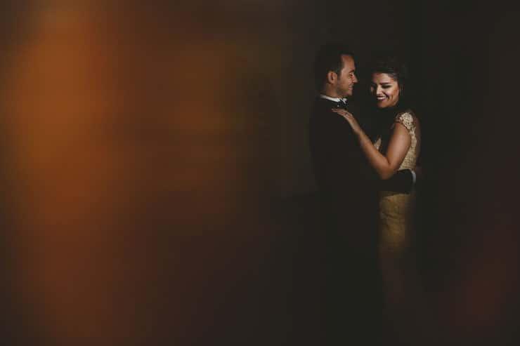 after wedding photoshoot