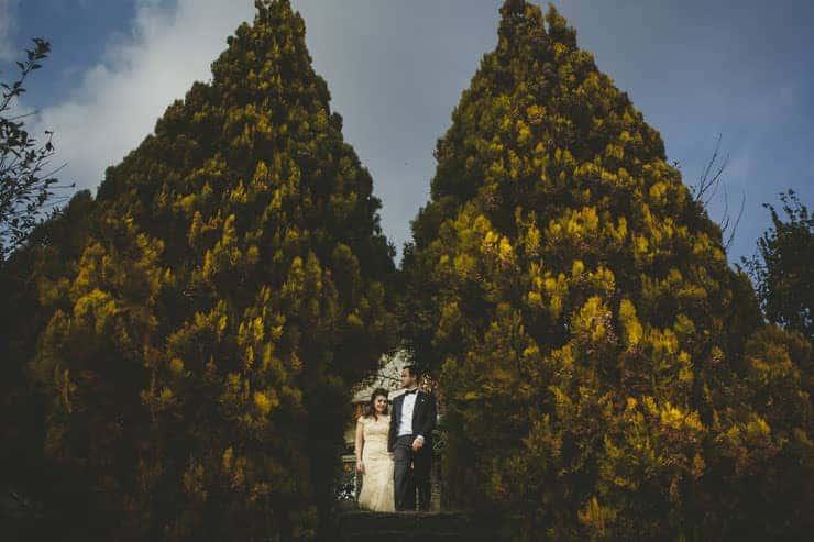 after wedding photography turkey