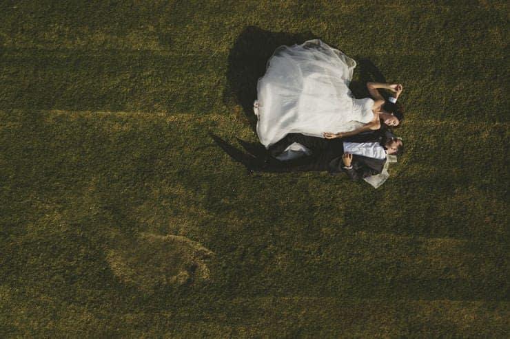 İzmir Urla Şarapçılık Düğün Dış Çekim