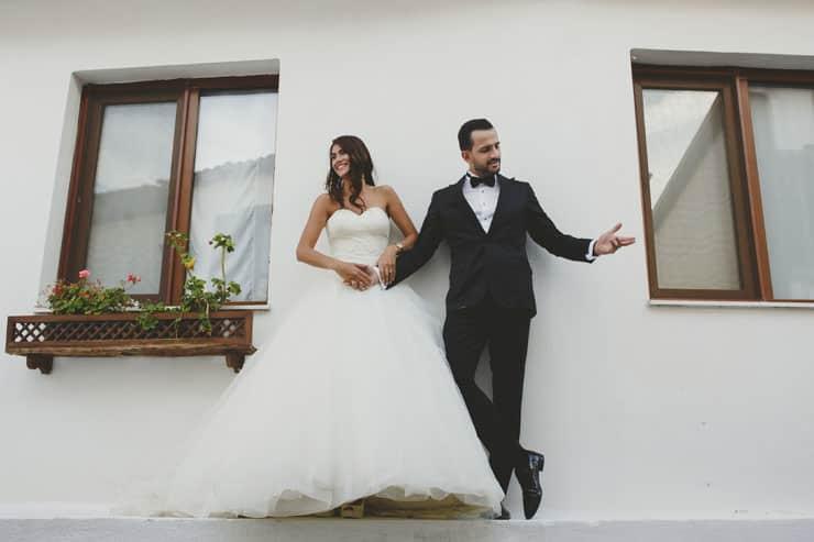 İzmir Urla Şarapçılık Düğün Dış Çekim Havadan Foto