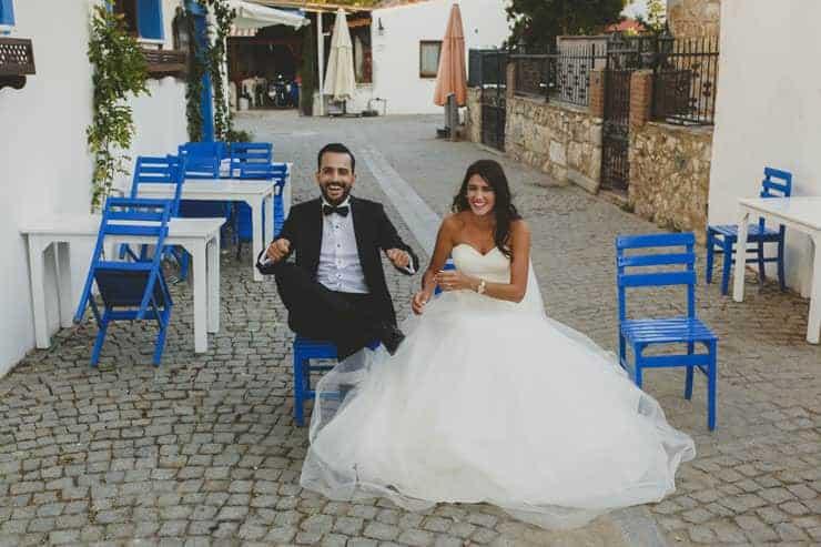 İzmir Sıgacik Dugun Dis Cekim Fotograflari