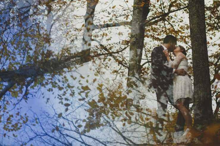 Post Wedding Photo Shoot Turkey