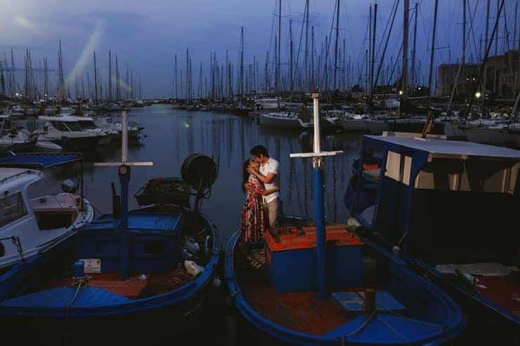 Sicily Palermo Wedding Photographer