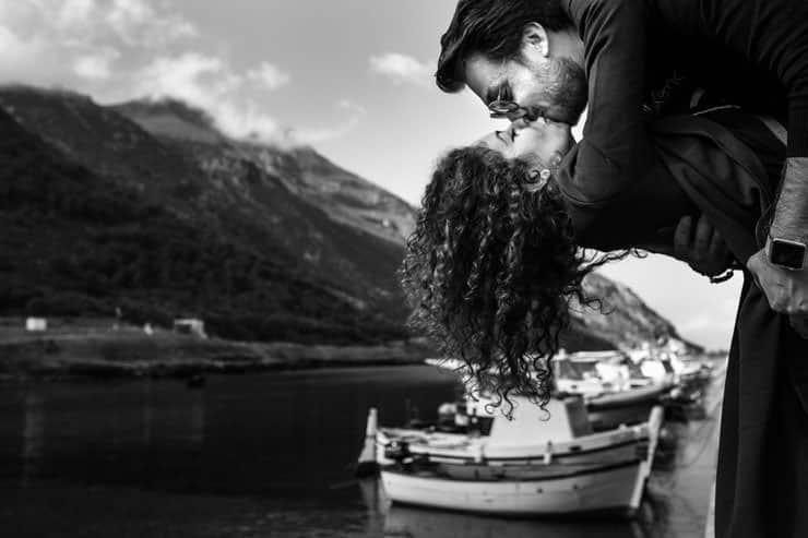 pasquale minniti kissing