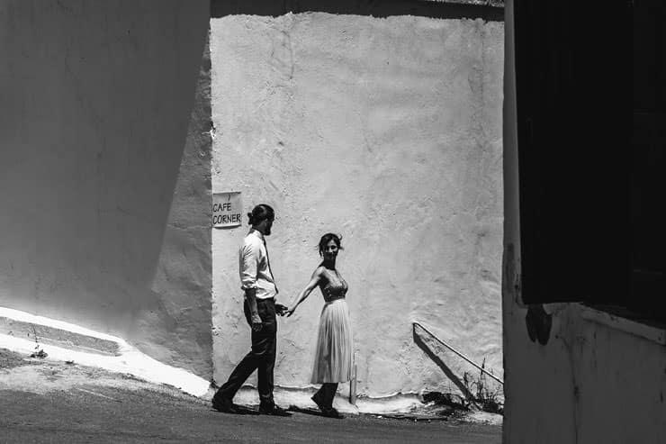 The Bride - North Cyprus