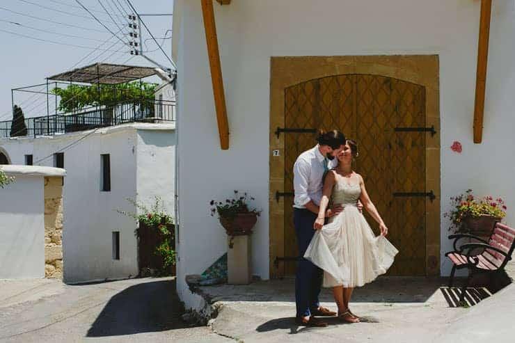 North Cyprus Couple Shooting