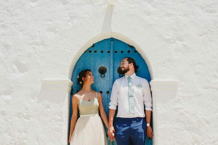North Cyprus Wedding Shooting