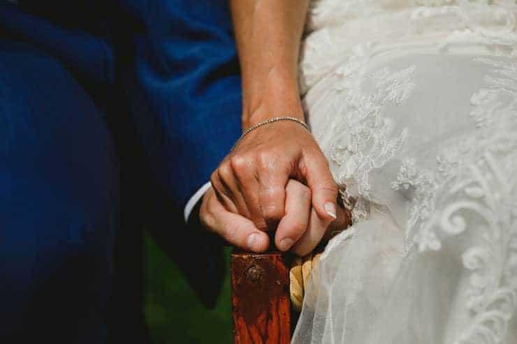 Bellapais Monastery Wedding Photos - Ceremony