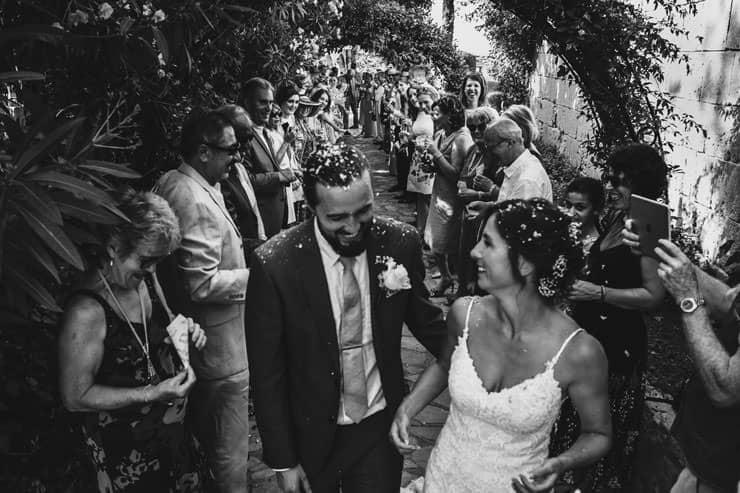 Kyrenia Bellapais Abbey Wedding Photographer