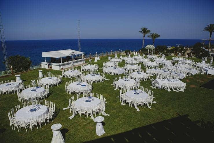 Girne Merit Park Hotel Dugun