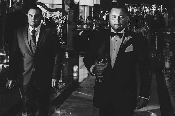 Girne Merit Royal Premium misafirler