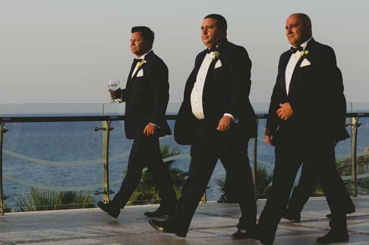 Girne Merit Royal Premium Düğün Damat