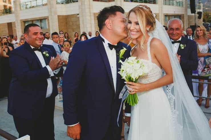 Girne Merit Royal Premium Düğün Gelin Geliyor