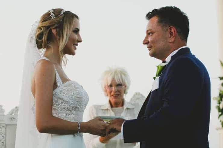 Girne Merit Royal Premium Düğün - Nikah Alanı