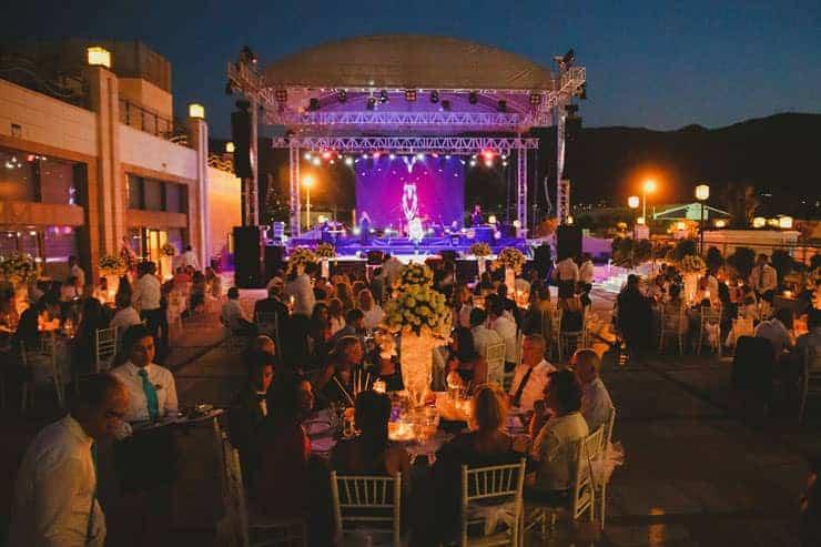 Girne Merit Royal Premium Düğün - Nikah