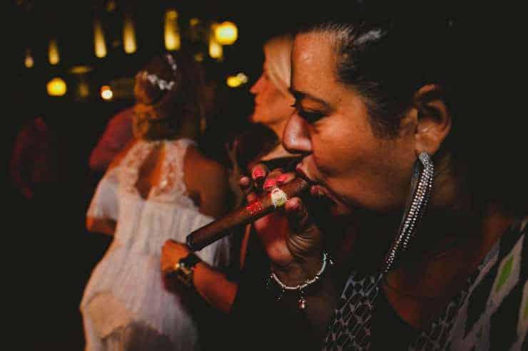 Girne Merit Royal Premium Düğün Gecesi