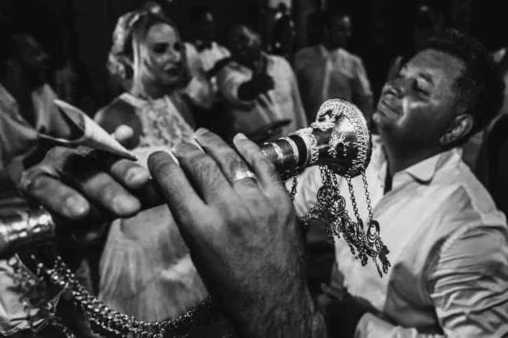 Girne Merit Royal Premium Düğün İlk Dans