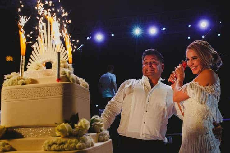 Girne Merit Royal Premium Düğün After Party