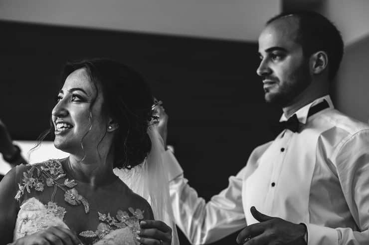 Istanbul Grand Tarabya wedding photographer - moments