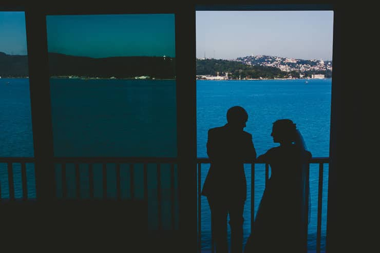 Istanbul Grand Tarabya wedding photography groom