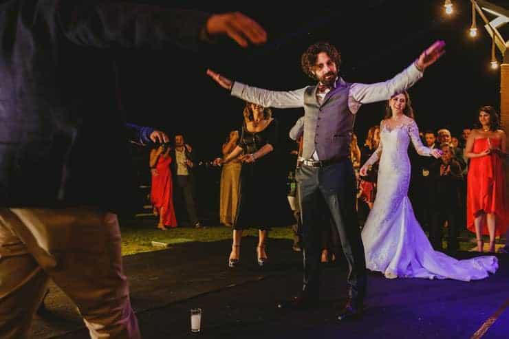 İzmir Luciene Arkas Bağları Düğün