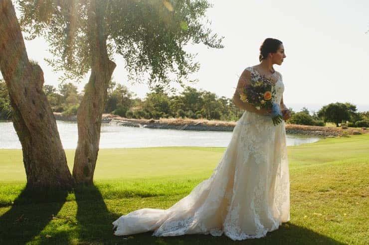 Kyrenia Korineum Couple Wedding Photo Session
