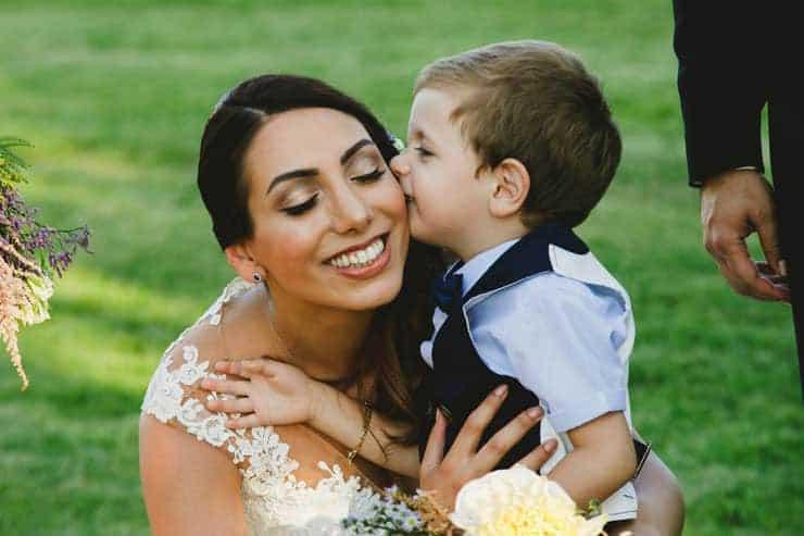 North Cyprus Korineum Wedding - Photo Session