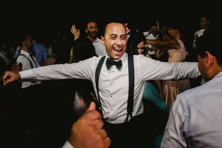 Gırne Korineum Düğün Fotoğrafçısı - Party
