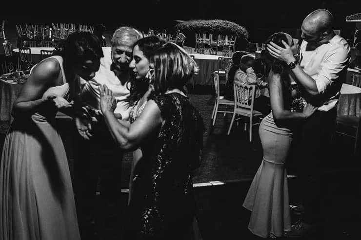 Kyrenia Korineum Wedding Photographer - After Party Bride