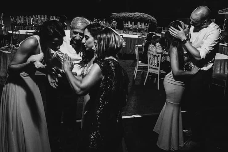 Kyrenia Korineum Wedding Photographer - After Party Bride