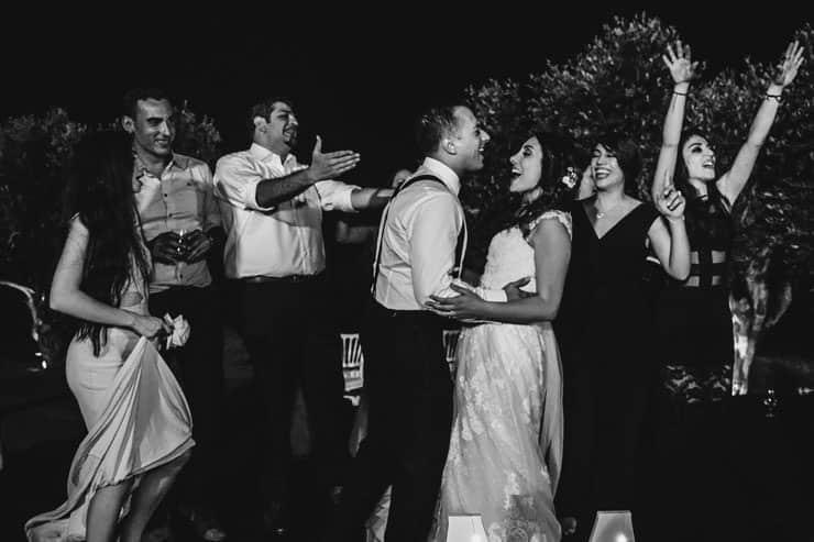 Kyrenia Korineum Wedding Photographer