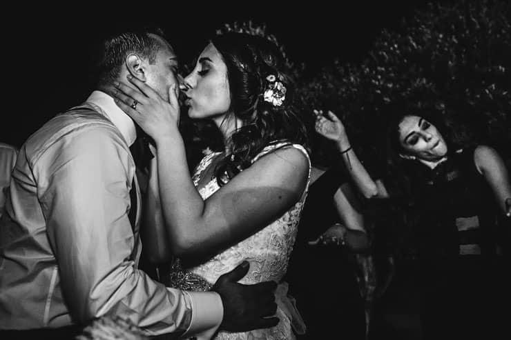 Kyrenia Korineum Wedding Photographer by Ufuk