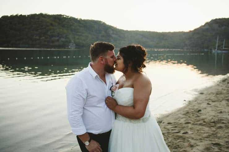Oludeniz Billys Beach Wedding Shootings