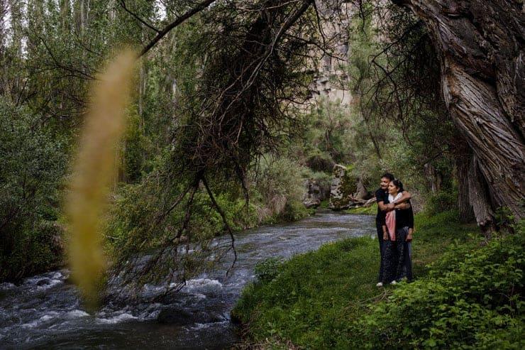Indian Wedding Tour - Cappadocia Turkey